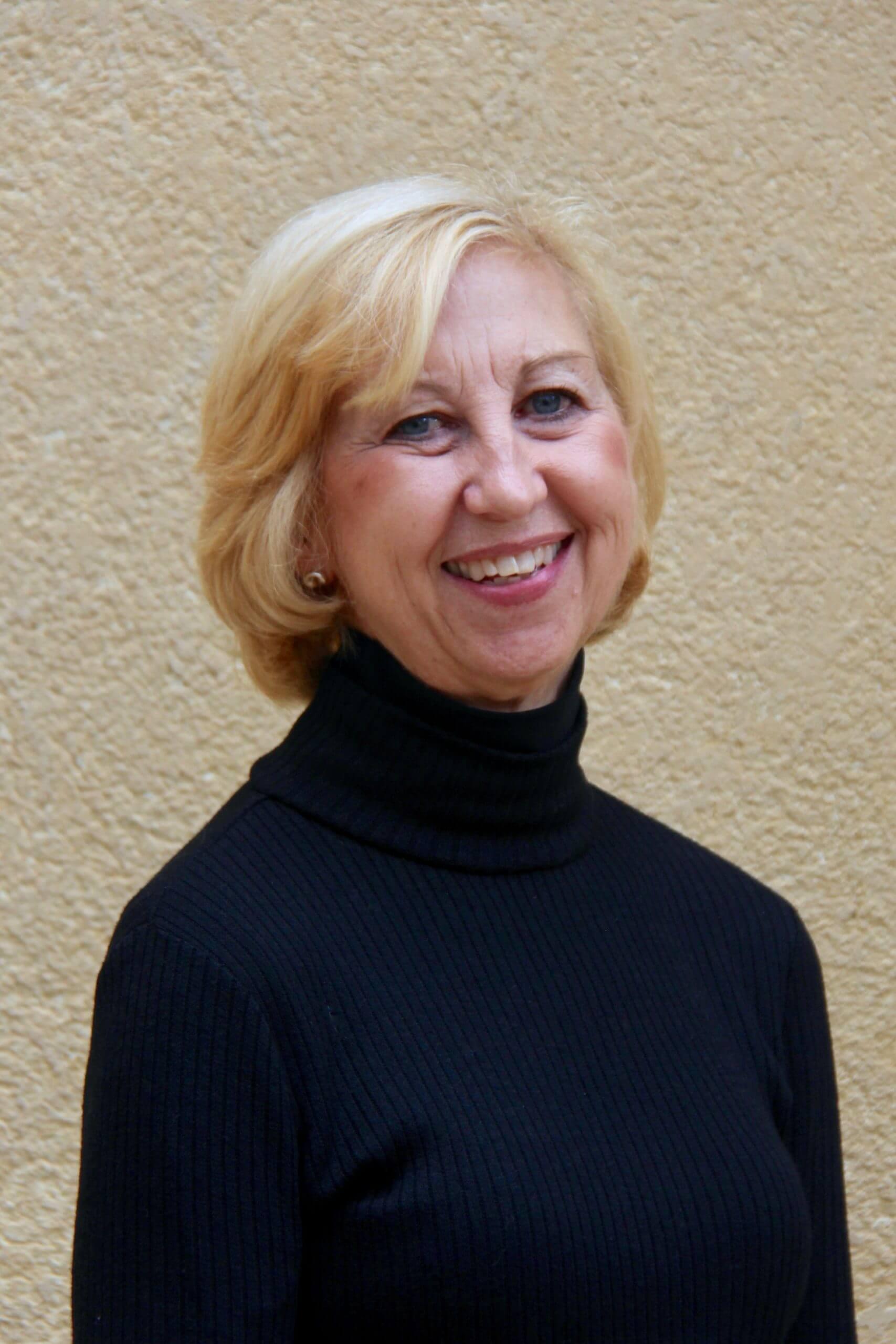 Jan Kaufman - Director of Development, Head of Operations