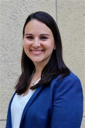 Rabbi Amanda Greene - Associate Rabbi and  Director of Lifelong Learning