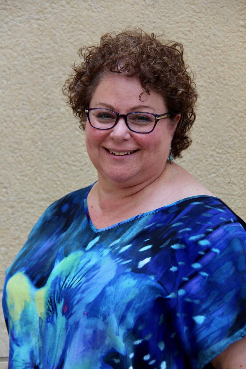Fern Katz - Director of Preschool