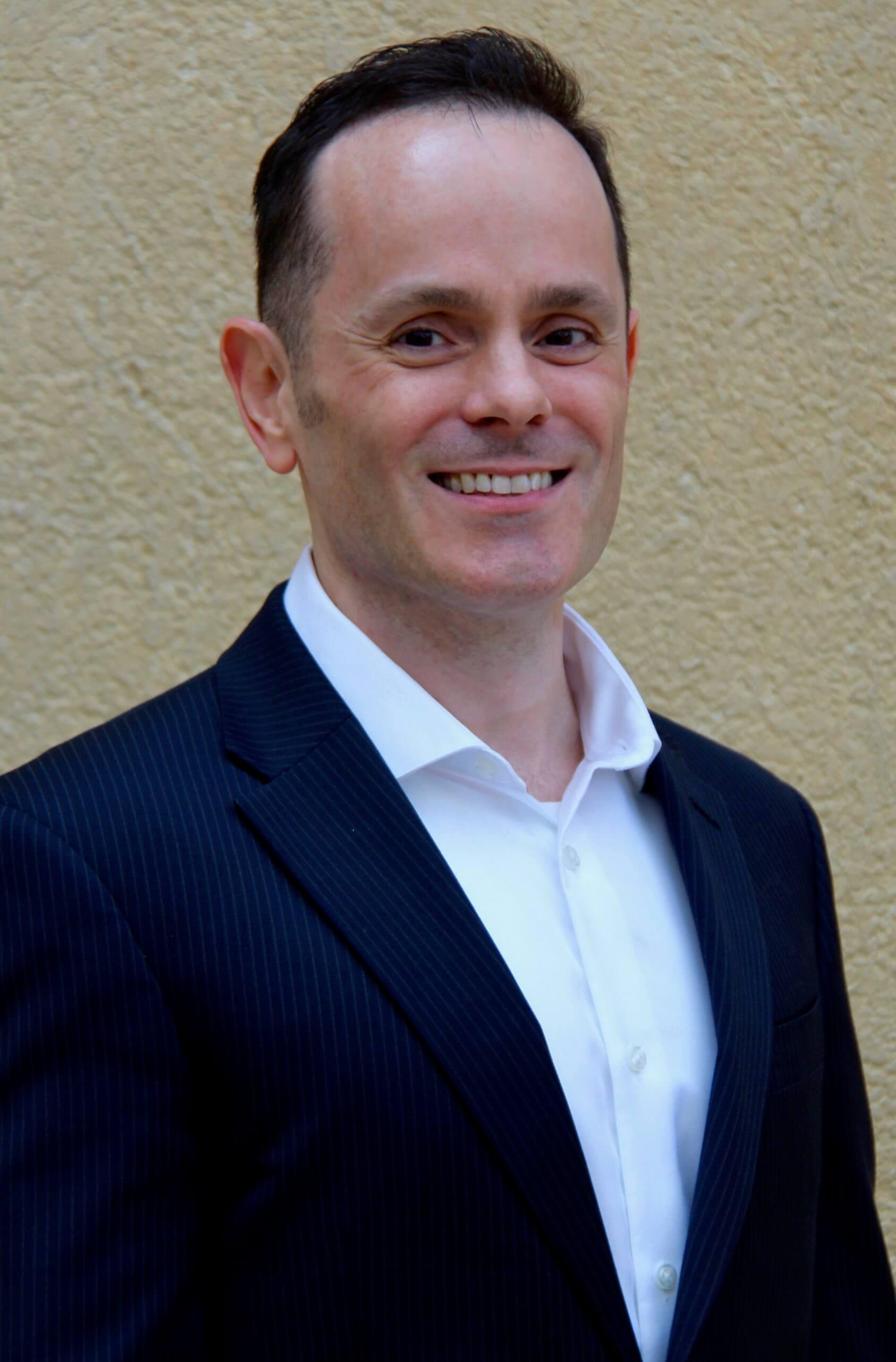 Scott Kumer - Director of Music